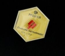 Pfeifer SGA 11805 Diamant-Abtastnadel/Nadel SONY ND-60 VX-60G NOS/OVP PS347