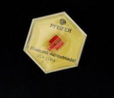 Pfeifer SGA 11805 Diamant-Stylet/aiguille Sony nd-60 vx-60g NOS/Neuf dans sa boîte ps347