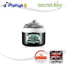 Clave Secreta Negro Poro minimizando Pack