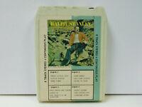 Ralph Stanley bluegrass 8 track A Man & His Music Rebel