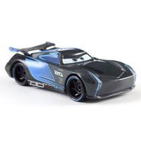 Disney Pixar Cars 3 Lightning McQueen Jackson Storm Mater 1:55 Diecast Metal