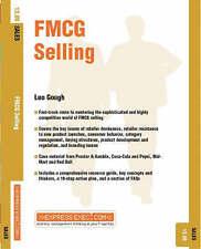 FMCG Selling 12.8 - Sales (Express Exec), Good Condition Book, Gough, Leo, ISBN