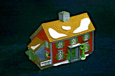 Shingle Creek House Shops of Dickens' Heritage Village Department 56 Retired
