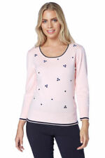 1a01c95903c Roman Originals Regular Size Jumpers & Cardigans for Women for sale ...