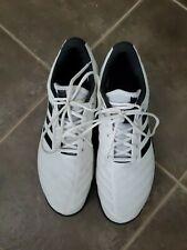 Adidas Men's Barricade Tennis Shoe Style White Size Us 13-New