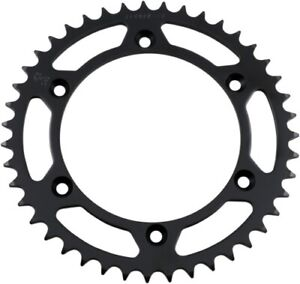 JT Sprockets Rear Sprocket 43T Steel For Husqvarna Suzuki JTR822.43 JTR822 43