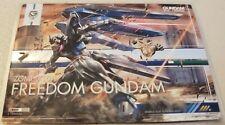 Gundam Duel Company - ZGMF-X10A Freedom Gundom - GN03 MS 014