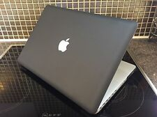 "Apple MacBook Pro Intel i7 3.6GHz - 16GB RAM - FAST 4TB SSD + HDD 13.3"" Laptop"