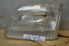 1997-2001 Ford F150 Left Driver OEM headlight 02 4J6
