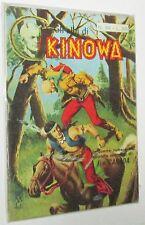 GLI ALBI DI KINOWA n. 48 - Episodio Completo di JIM CANADA - (1966)