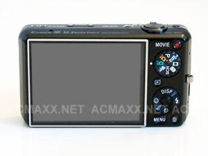 """ACMAXX 3.0"""" HARD LCD ARMOR PROTECTOR SONY DSC-WX9 Cyber-shot DSC-S2100/D S2100D"""