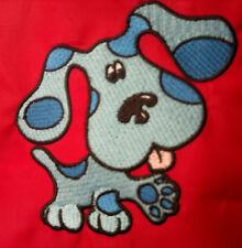 Personalised  Blues Clues School/PE/Nursery/Gym/Baby Drawstring Bag