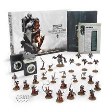 Warhammer 40k Sisters of Battle Adepta Sororitas Army Box Set - Pre-Order