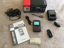 iRIVER H320 20GB MP3/MP4 Voice Recorder/ FM Radio/ Multi Media Player Excellent
