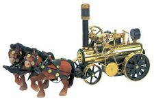 Wilesco Z 431 Team of Horses for D 430 Traction Engine - Shipped from USA