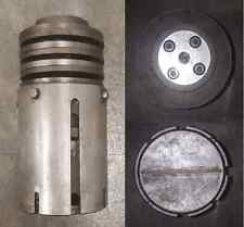 Wilson Tool; Turret Press Set Size E