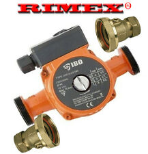 CENTRAL HEATING CIRCULATOR PUMP FOR HOT WATER HEATING SYSTEM