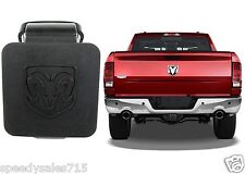 "Genuine Dodge RAM 82208454AB Hitch Receiver Plug 2"" Ram Logo New Free Shipping"