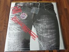"""THE ROLLING STONES """"THE ALTERNATE STICKY FINGERS"""" - 2LP MULTICOLOURED - RARE"""