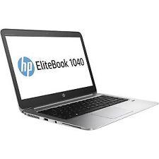 Portátiles y netbooks Windows 10 color principal plata elitebook