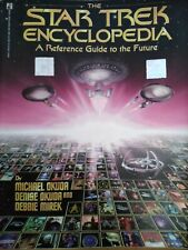 The Star Trek Encyclopedia - A Reference Guide to the Future