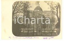 1906 CATTEDRALE DI PALERMO Veduta dell'abside *Fotocartolina