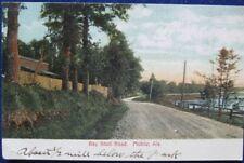 Bay Shell Road Mobile AL A.S.ST.L Pub 2604 UDB Unposted