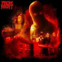 Paul Zaza - Prom Night (Original Soundtrack) [New CD]