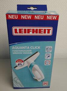 Leifheit Aquanta click Fenstersauger (5078) Ersatzteil