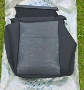 2009-10 Ford Focus C-MAX RH Rear Seat cushion Cover Genuine part 1743105