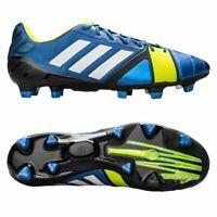 adidas Mens Nitrocharge 1.0 TRX FG Football Boots Q33665