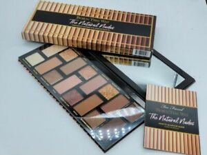 Too Faced Born This Way The Natural Nudes Eye ombre à paupières Palette