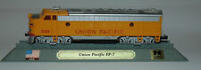 Del Prado Locomotive Union Pacific FP-7 USA 1/160 N Gauge Display Model