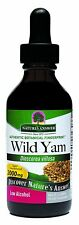 Natures Answer Wild Yam Root 60ml