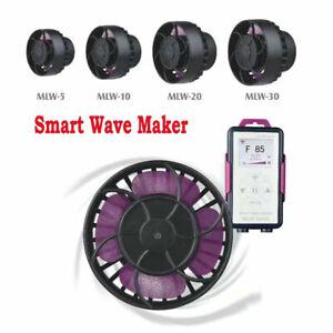 Jebao Wave Maker Pump MLW Series Aquarium Fish Tank Controller Smart LCD Display