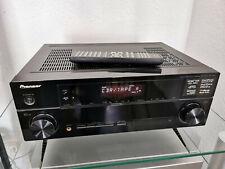 Pioneer VSX-820 Mehrkanal-Receiver in schwarz - sehr gepflegt & OVP!