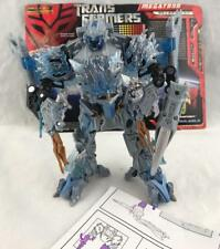 Transformers Movie 2007 Voyager Class Megatron Complete