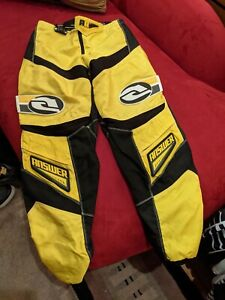 Answer moto gear motocross pants size 30 - XL Jersey - Medium Gloves