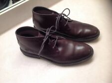 TIMBERLAND Naples Trail  CHUKKA BOOTS BROWN COLOR MENS SIZE 11