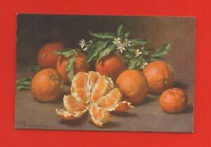 I Mandarines (K7243)