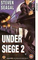 Under Siege 2 (VHS/SUR, 1996)