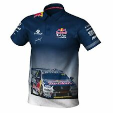 RED BULL HOLDEN RACING TEAM 2019 JAMIE WHINCUP LIVERY POLO