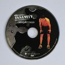 Serie Insanity Workout
