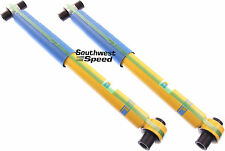 2-BILSTEIN SHOCK ABSORBERS,FRONT,PAIR,2001-2004 WORKHORSE W20,W22,B6 PERFORMANCE