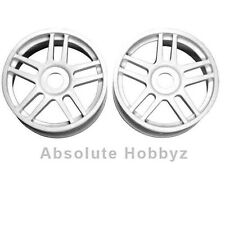 Kyosho Inferno GT Wheels /10-Spoke/White/ (2) - KYOIGH005W
