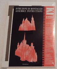 Domus Paper Architectural Model Kit Cattedrale Di Santo Stefano Vienna Austria
