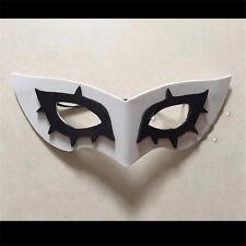 Cosplay Prop Role Play Mask EVA Party Mask Persona 5 P5 Hero Arsene Joker Mask