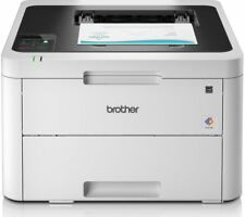 BROTHER HLL3230CDW Wireless Laser Printer - Currys