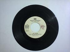 "Baltimora / Joe Cocker – Disco Vinile 45 giri-7"" edizione Promo Juke Box"