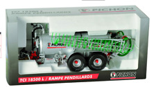 ROS 60217 1:32 SCALE PICHON TCI 18500L SLURRY TANKER WITH DRIBBLE BAR